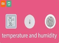 小米米家生态中的3种温湿度传感器智能硬件比较,哪种最好?