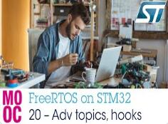 在STM32微控制器上可實現的20個FreeRTOS高級項目