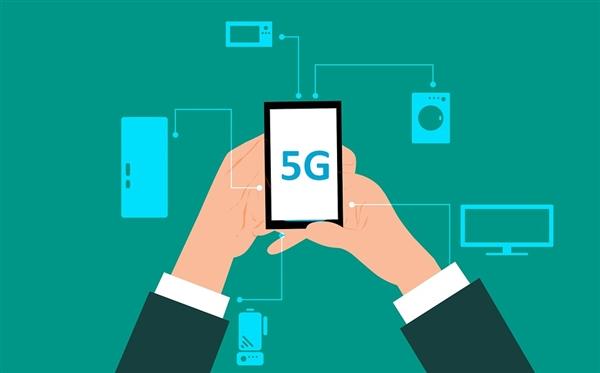 2020年出现5G换机潮,华为苹果三星将角逐第一