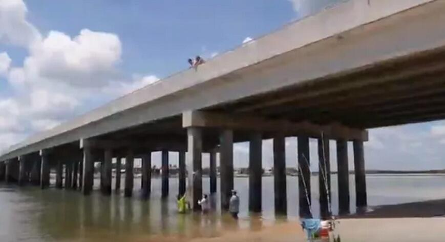 太陽能供電的物聯網傳感器為國家的橋梁設施保駕護航