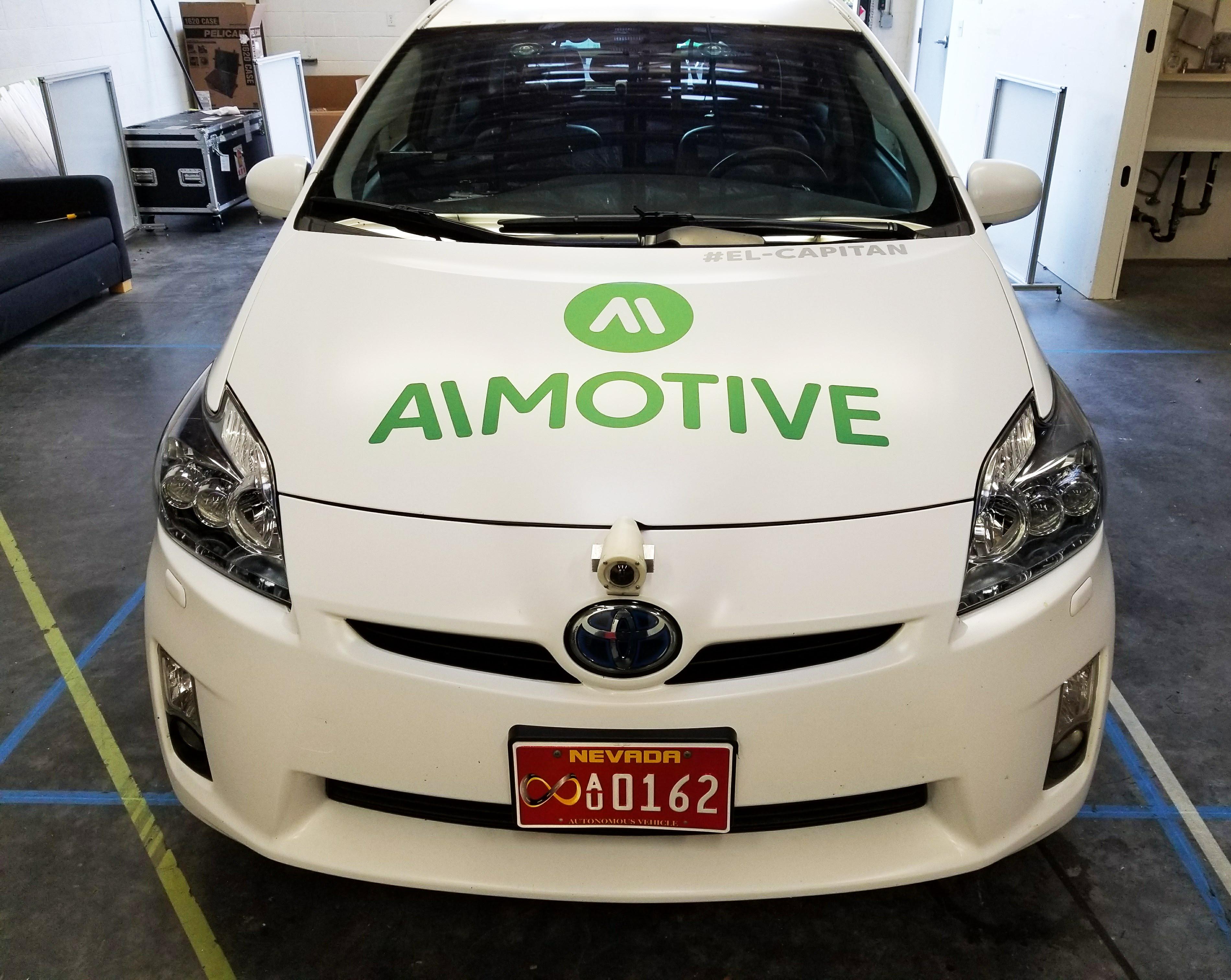 安森美聯手AImotive開發未來傳感器融合硬件平台助力智能駕駛
