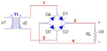 桥式整流电路的可靠设计思路