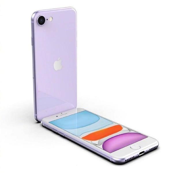 蘋果A13處理器加持,小屏旗艦iPhone SE2發布在即