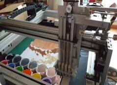 大牛如何用树莓派diy一个媲美画家的智能油画机器人