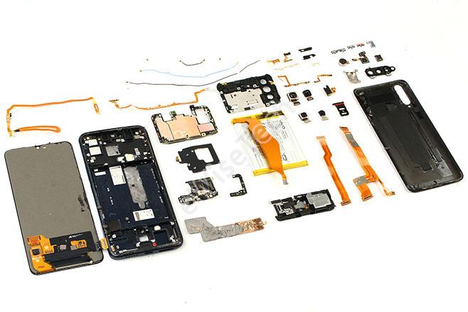拆解深度分析iQOO Pro 5G手机为何卖这么便宜?真性价比还是偷工减料?