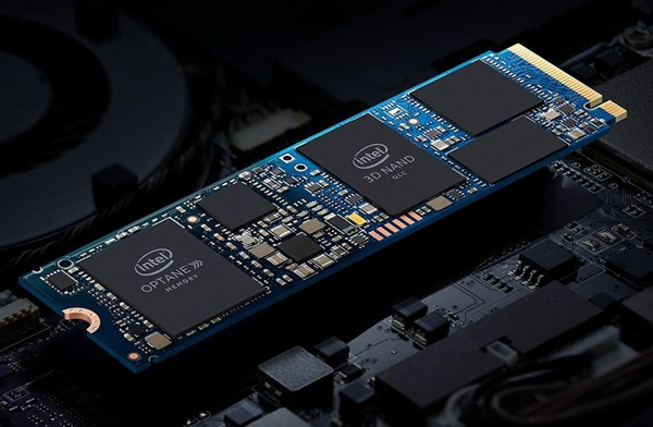 卖3500的顶级SSD:居然?#24067;?#37197;