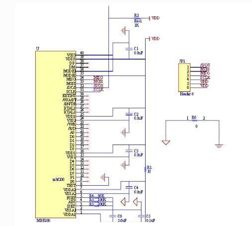 指紋識別電路如何設計?且看大牛用FPGA系統實現