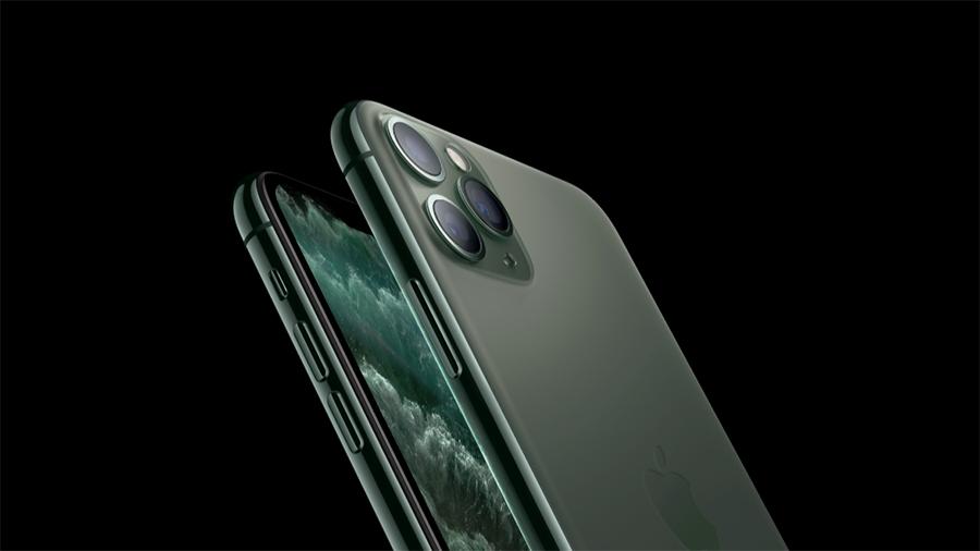 苹果自研5G基带?2022年才有希望
