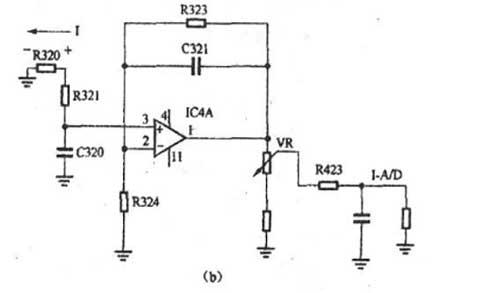 电磁炉是如何通过电流采样的?原理图分析讲解