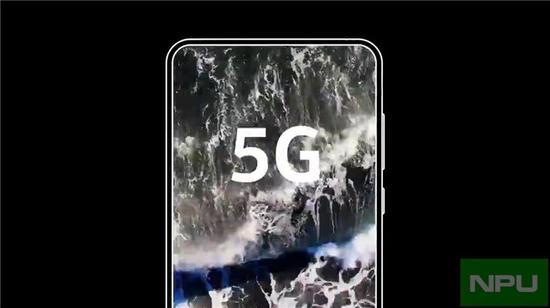 诺基亚8.2 5G版曝光:全面屏,四摄?#26009;郙WC2020