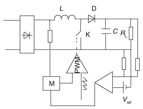 关于电源设计中的功率因素校正你不可不知的几个问题