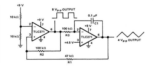 如何設計一個可靠的信號發生器電路