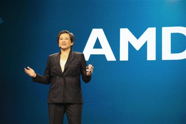 励志故事:AMD拼接Zen2架构处理器追赶上英特尔