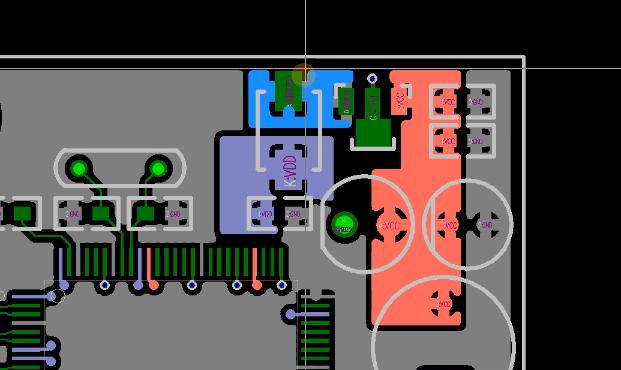 PCB的DRC检查、拼版设计及资料输出