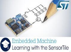 意法半導體的SensorTile課程究竟是什么?
