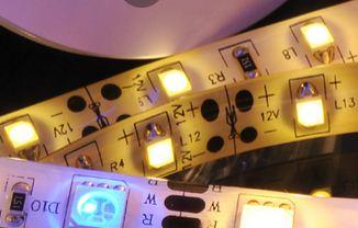 LED照明電路方案在臨界導通模式和斷續模式時的PFC設計有何不同