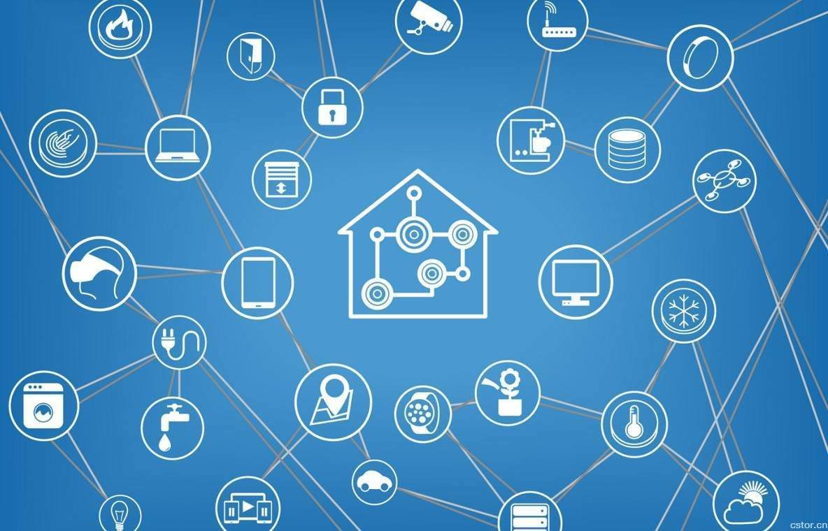 探究嵌入式與物聯網的關系