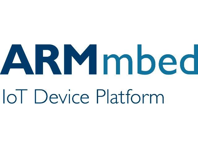 Arm透過全新Mbed操作系統伙伴管理模型,與半導體伙伴展開物聯網合作