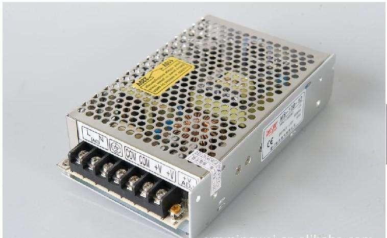 开关电源各功能电路设计方案分析