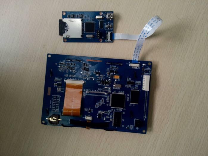 淺談FPGA與單片機的區別