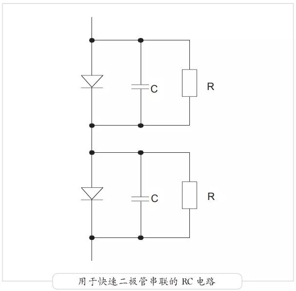 探究:為何二極管不適合串聯