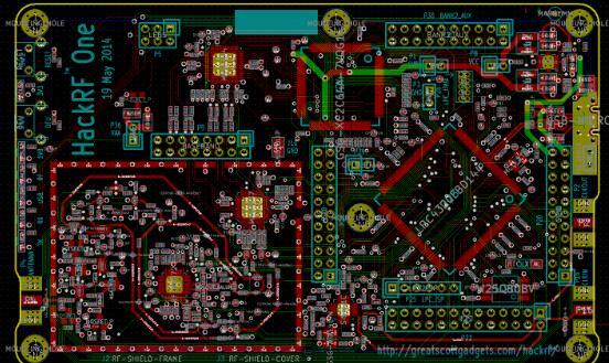 PCB設計中如何提高電子產品的抗干擾能力和電磁兼容