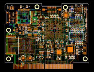 PCB設計中如何在DSP系統中實現降噪技術