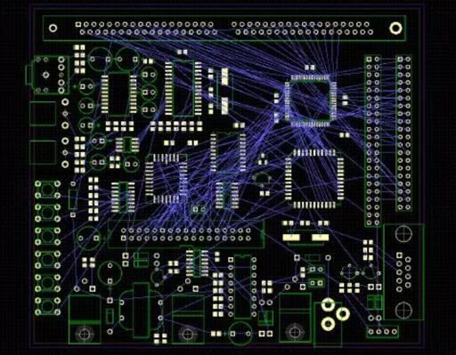 PowerPCB在PCB設計中的主要應用技術有哪些?