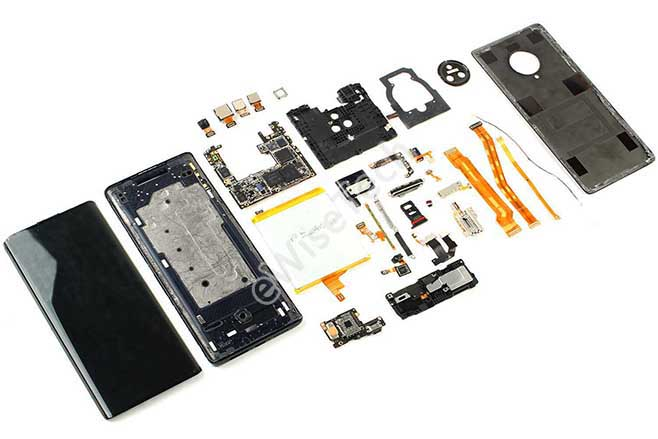 升降摄像头+曲面屏+5G的NEX3 5G手机还隐藏了什么惊喜?