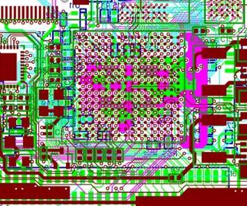 PCB設計中的混合信號的設計準則