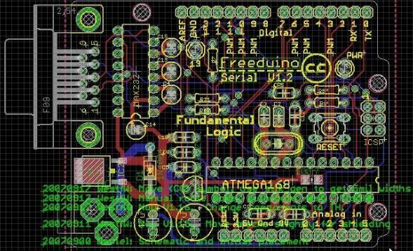 PCB設計中射頻接口和射頻電路的特性