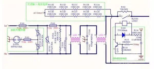 电源PCB设计与EMC的关联详解