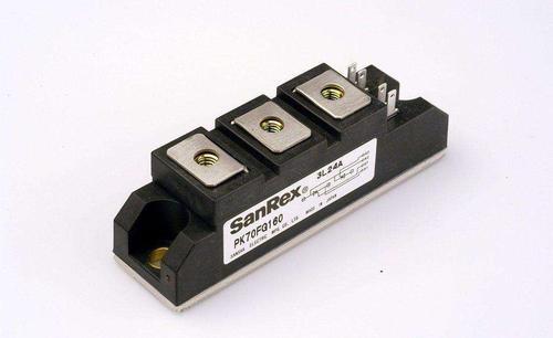 可控硅整流原件 晶闸管(SCR)内部结构和工作原理详解