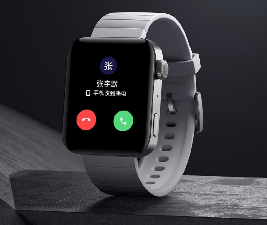 小米手表对比apple watch:取胜的只有性价比?