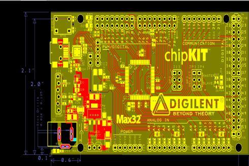 PCB設計中該如何注意電磁兼容性和PCB設計約束