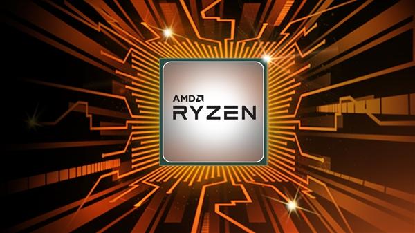 AMD 7nm EUV工藝+Zen3架構的銳龍4000處理器即將問世,英特爾還怎么抵抗?