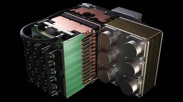 40萬核心1.2萬億晶體管!一套就相當于一個擁有1000顆GPU的集群