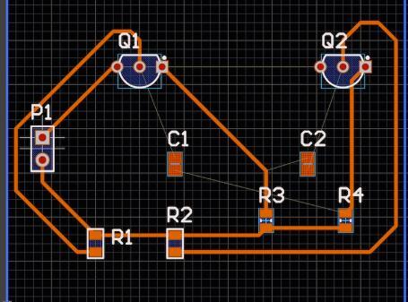 混合信號PCB的分區設計技巧