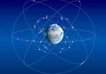 全球首款北斗卫星高精度定位芯片发布