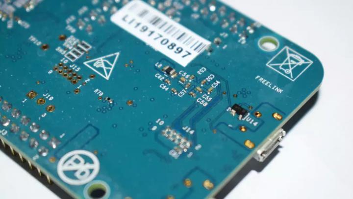电子工程师须知:电路板上图形标志都有哪些含义