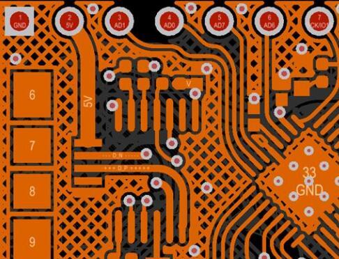PCB設計如何確保電路信號完整性