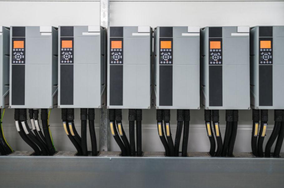 探究:电子如何提高能源效率