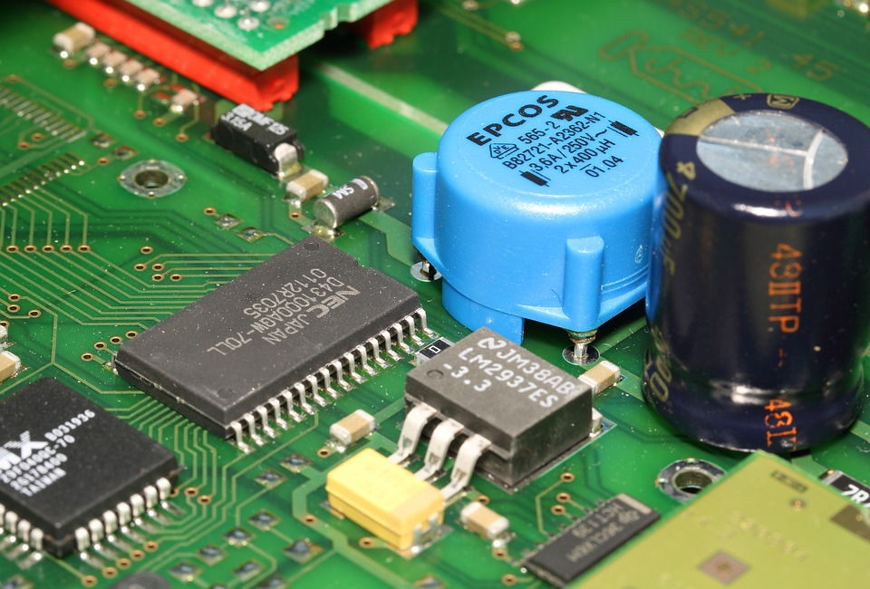 汽車PCB要求、性能特性及特點