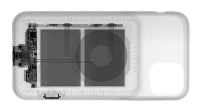 iFixit:价值千元的iPhone 11电池壳,专用的拍照键是怎么实现的