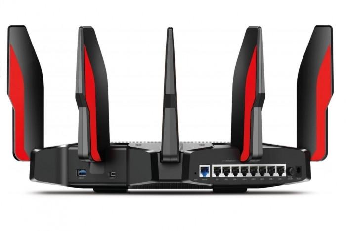 從WiFi 6到5G無線技術在海量聯網設備重壓下更新換代