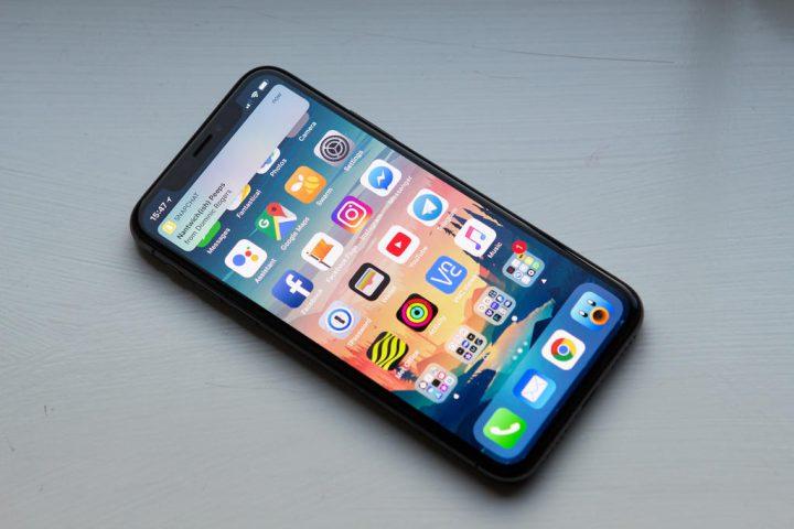 你手机里的所有感应器——一个简单的概述