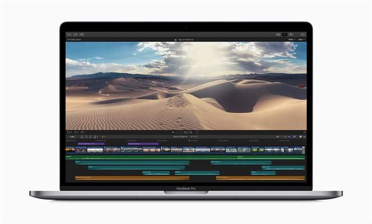 iFixit拆解:16英寸MacBook Pro拆解大图