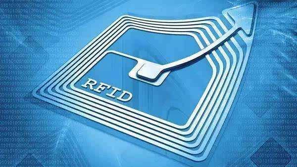 區塊鏈之用于發條鏈的RFID討論