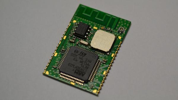 物联网项目开发:Wifi模块的启动流程