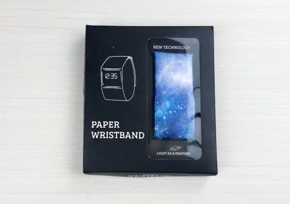 拆解一塊源自德國技術的酷炫紙制手表:細致的PCB板,電路設計巧妙